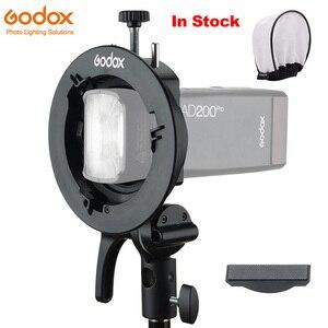 Godox S2 Speedlite S-Type Brac