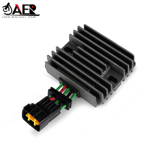 JAER Voltage Regulator Rectifier for Yamaha 50 60 70 115 Hp 4-Stroke Outboard F50 F60 F70 F115 FL115 FT50 FT60 68V-81960-10