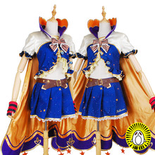 Love Live! Halloween Cute Devil Honoka Kotori Umi Eli Nozomi Maki Rin Hanayo Nico Cosplay Costume