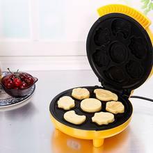 Домашняя автоматическая машина для выпечки пирожных с мультипликационным