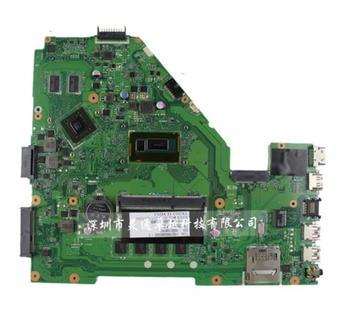 X550CC Motherboard GT720M I5-3337U For ASUS X550C X550CL X552C laptop Motherboard X550CC Mainboard X550CC Motherboard test ok