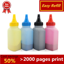 Color Toner Powder For Xerox phaser 6120 6125 6128 6130 Developer,Parts Printer Refill