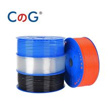 CG 10Meters 8mm 6mm 4mm 10mm Air Pump PU Pneumatic Components Tube Pipe Hoses For Compressor Polyurethane Tubing Trachea