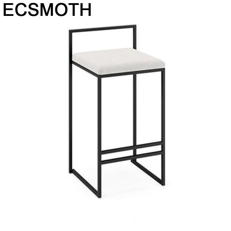 Bancos Moderno Banqueta Comptoir Para Barra Sgabello Taburete Table Sedie Cadir Silla Cadeira Tabouret De Moderne Bar Chair
