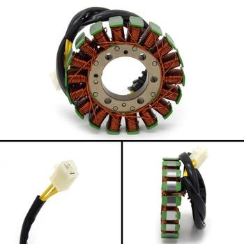 Magneto Generator Stator Coil for Honda 31120-MR8-781 RVF400 NC35 VFR400 R3K/R3N NC30 NC21 NC24