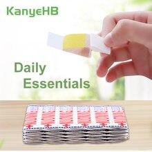 Пластыри медицинские стерильные для остановки кровотечения 100
