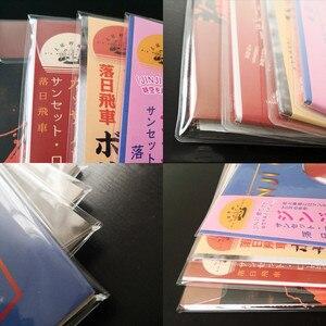 Image 5 - LEORY 12 インチ Lpレコードスリーブ保護袋 PVC リサイクル交換 LP 外袋 32.2*32 センチメートル新ターンテーブルディスク/記録