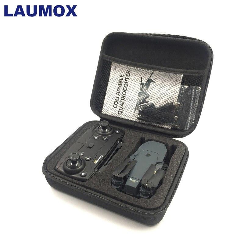 LAUMOX M69 X12 RC Drone Accessories Portable Storage Bag Handbag For E58 X12 FPV RC Quadcopter Drone Carrying Case VS M70 SG700