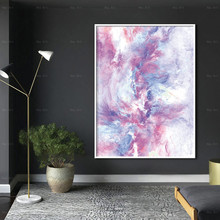 Abstract Canvas Printing Posters Print Living Room Home Decor Decoration Wall Art Pictures