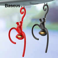 Baseus Aromatherapy Flexible Car Air Freshener Perfume Auto Outlet Car Air Conditioner Car Accessories Auto Products