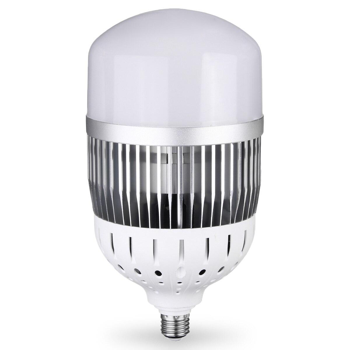 E27 150W SMD2835 100LM/W ampoule haute lampe à LED lumineuse blanc froid pour l'industrie AC85-265V
