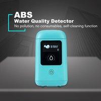 Detector de Qualidade da água TDS Qualidade Da Água Caneta Multifuncional Detecção Bacteriana De Detecção de Água para Uso Doméstico de Água Potável Medidores de PH     -
