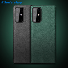 For Samsung Galaxy S20 Plus Ultra Case Luxury Durable Genuine Leather Full Protection Case For Samsung S20 Plus Luxury Cover Bag