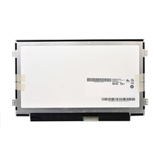 "10.1 ""slim LCD מטריקס B101AW06 v.1 LTN101NT05 N101I6 l0d BA101WS1 100 עבור ACER ASPIRE אחד D255 D260 D257 D270"