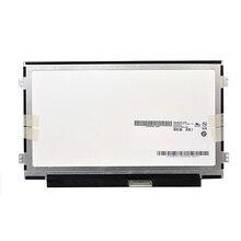 "10.1"" slim LCD matrix B101AW06 V.1 LTN101NT05 N101I6 l0d BA101WS1 100 for ACER ASPIRE ONE D255 D260 D257 D270"