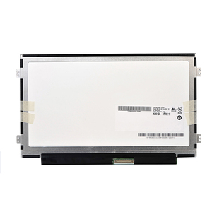 "10.1"" slim LCD matrix B101AW06 V.1 LTN101NT05 N101I6-l0d BA101WS1-100 for ACER ASPIRE ONE D255 D260 D257 D270()"