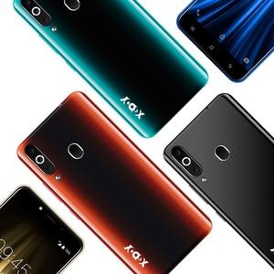 "Image 5 - XGODY โทรศัพท์มือถือลายนิ้วมือ 4G 2GB 16GB Android 6.0 สมาร์ทโฟน Dual SIM 5.5 ""18:9 MTK6737 Quad core 5MP GPS โทรศัพท์มือถือ K20 Pro"