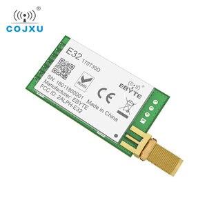 Image 5 - E32 170T30D lora SX1278 SX1276 170 433mhz の rf モジュール 1 ワット 170 mhz uart ワイヤレストランシーバ長距離 sma k アンテナ