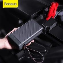Baseus 16000mAh Battery Power Bank Car Jump Starter Battery 1600A 12V Car Booster Vehicle Emergency Start Battery for Car Start
