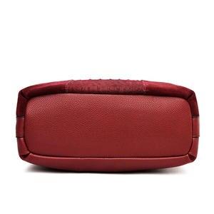 Image 5 - YASICAIDI sacs à Main en cuir PU, fourre tout à poignée supérieure pour femmes, sacoche à bandoulière, sacoche décontracté