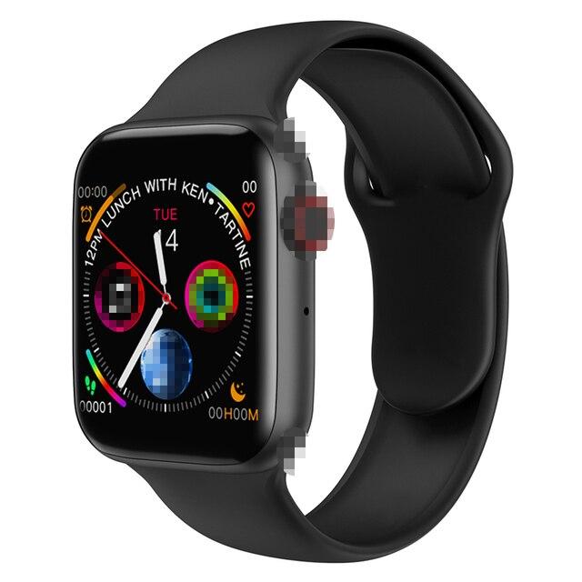 Timewolf W34 Smart Uhr Männer Frauen Touchscreen Blutdruck Smartwatch Multifonction IP68 Android Smart Uhr für Iphone IOS