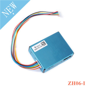 Image 2 - ZH06 PM2.5 Laser Dust Sensor Module ZH06 I/II/III/VI for Detection Air Quality Large Particles Laser Dust PM1.0 PM2.5 PM10