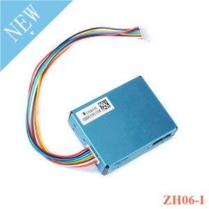 Image 2 - ZH06 PM2.5 レーザーホコリセンサモジュール ZH06 I/ii/iii/vi 検出空気品質大粒子レーザーダスト PM1.0 PM2.5 PM10