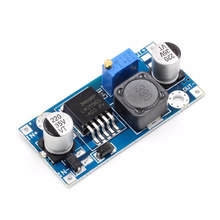 LM2596s 3A Adjustable DC-DC Step-down Power Supply Module