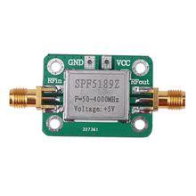 Высокое качество lna 50 4000 МГц rf малошумный усилитель сигнала