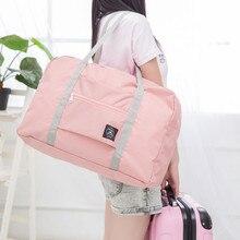 Casual Travel Bags Clothes Luggage Storage Organizer Collati