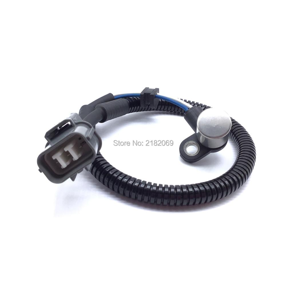 Albero Motore Sensore di Impulsi Fits Honda Civic Vi Coupé Hatchback 37501-P2J-J01 37501P2JJ01
