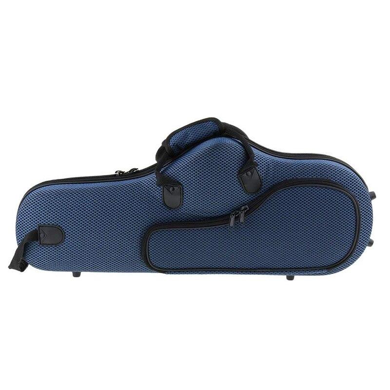 Alto saxofone sax bolsa organizador titular recipiente à prova dwaterproof água desgastar resistente saco de armazenamento - 4