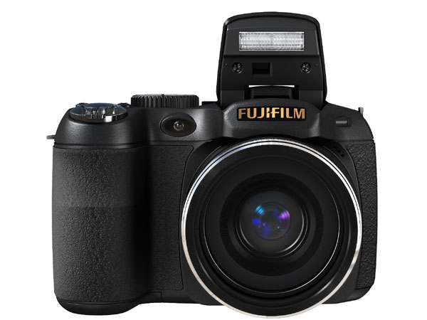 Used,FUJIFILM S2900HD Portable digital camera
