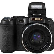 Used,FUJIFILM S2900HD Portable digital camera