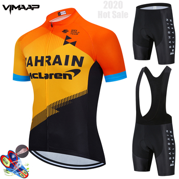 2020 preto rock ciclismo jérsei 9d almofada shorts bicicleta wear conjunto ropa ciclismo secagem rápida dos homens pro maillot culotte 1