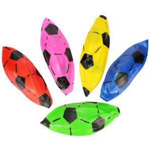 Soccer-Ball Kid Sports-Gear 16cm 20cm Gift Training Random-Color PVC Inflatable Children