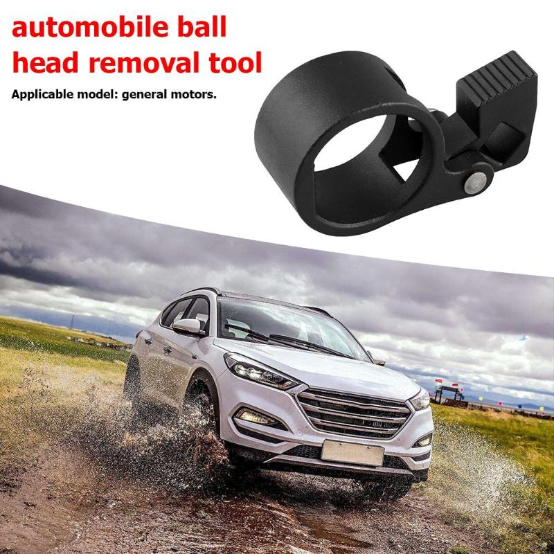 Universal 27-42mm Inner Tie Rod Wrench Excellent Durable Carbon Steel Process Car Truck Inner Tie Rod End Removal Tool