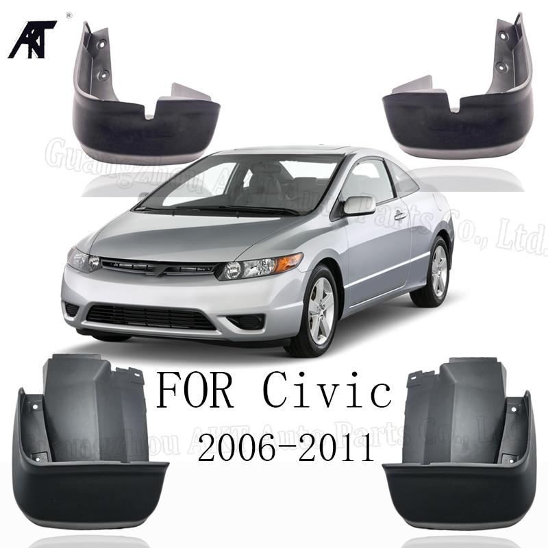 Front Engine Splash Shield For 2006-2011 Honda Civic Hybrid