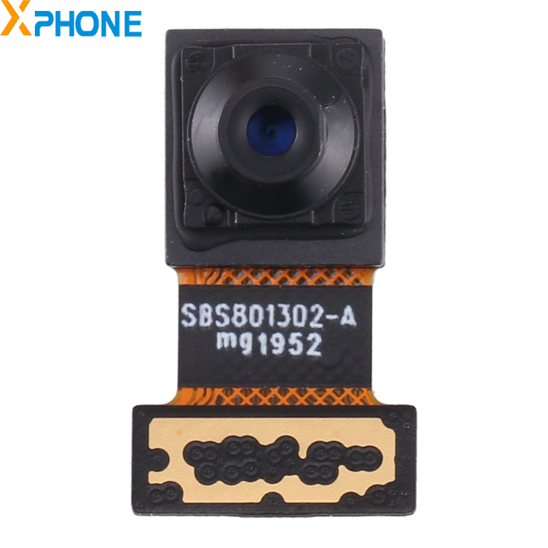 Original Front Facing Camera Module for UMIDIGI Power 3 Mobile Phone Accessories Mobile Phone Flex Cables  - AliExpress