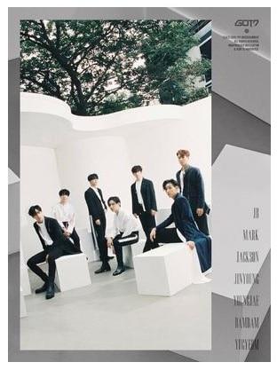mykpop 100 original oficial got7 01