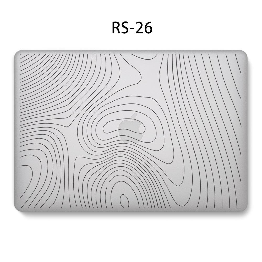 Miki Glow Retina Case for MacBook 52