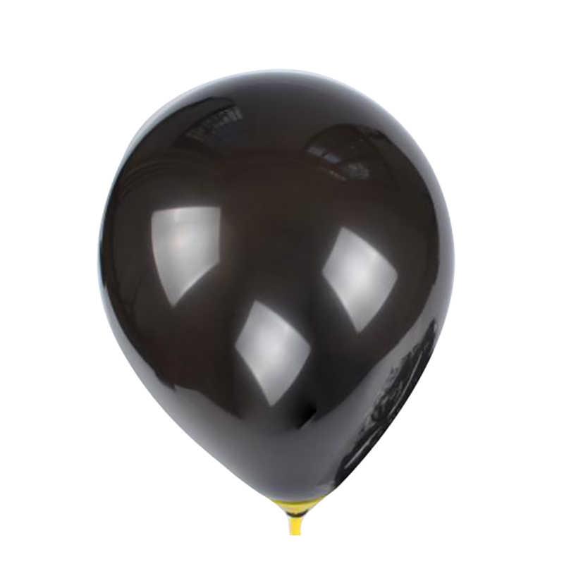 20 шт./лот 12 дюймов Хэллоуин розовый черный белый латексные воздушные шары для свадьбы или «нулевого дня рождения» декор для вечеринки в честь Дня рождения поставки Детская Игрушка надувной шар