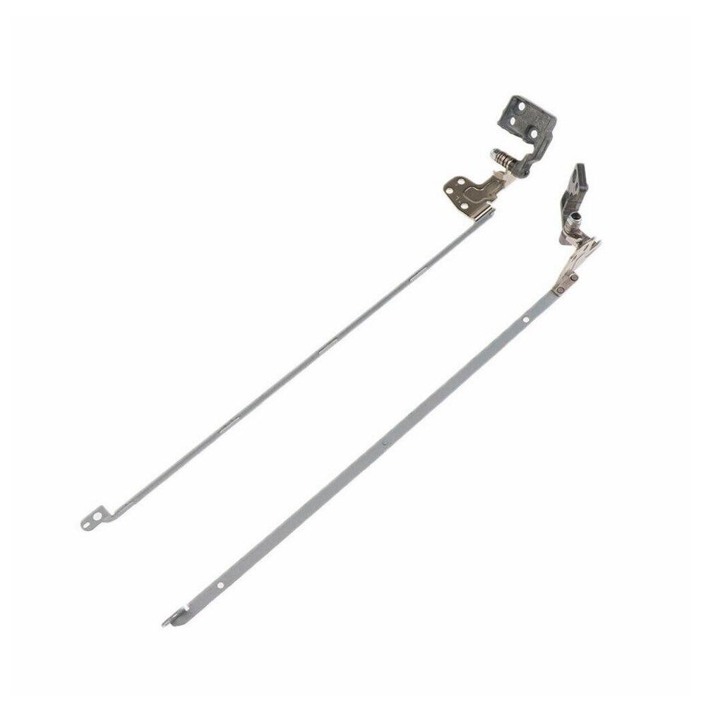 New Lcd Rail Hinge Bracket Set Retail For Dell Inspiron 14V 14R M4010 N4030 N4020 LCD Hinges L+R