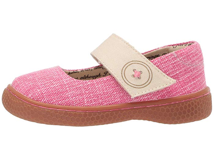 2020 Adorable Flax Canvas Little Girl And Todders Children's Shoes