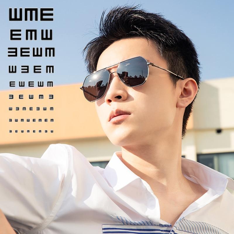 Очки для коррекции близорукости, мужские очки с диоптрией, цилиндрические 1,0 1,5 2,25 + 1,5 поляризованные солнцезащитные очкиМужские солнцезащитные очки    АлиЭкспресс