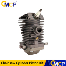 Cmcp Kettingzaag Motor Motor Cilinder Zuiger Krukas Vervanging Voor Sthil MS250 MS230 MS210 Kettingzaag