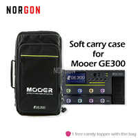 Сумка Mooer чехол для GE300 гитарных эффектов аксессуары для педалей мягкий чехол SC300