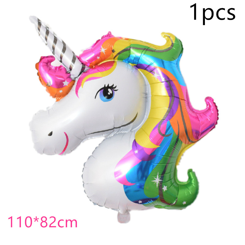 50pcs-Unicorn-Balloon-Birthday-Party-Decorations-Kids-Foil-Balloons-Wedding-Anniversary-Decor-Rainbow-Globos-Party-Supplies (2)