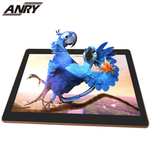ANRY Android 7.0 10 inch Octa Core tablet 3G 4G LTE Phone Call Tablet 4GB 64GB Dual SIM 5.0MP Bluetooth Wifi GPS Tablets 10 10 1 inch octa core 3g 4g tablet android 6 0 ram 4gb rom 64gb 8 0mp dual sim card bluetooth gps tablets 10 1 inch 4g tablet pc