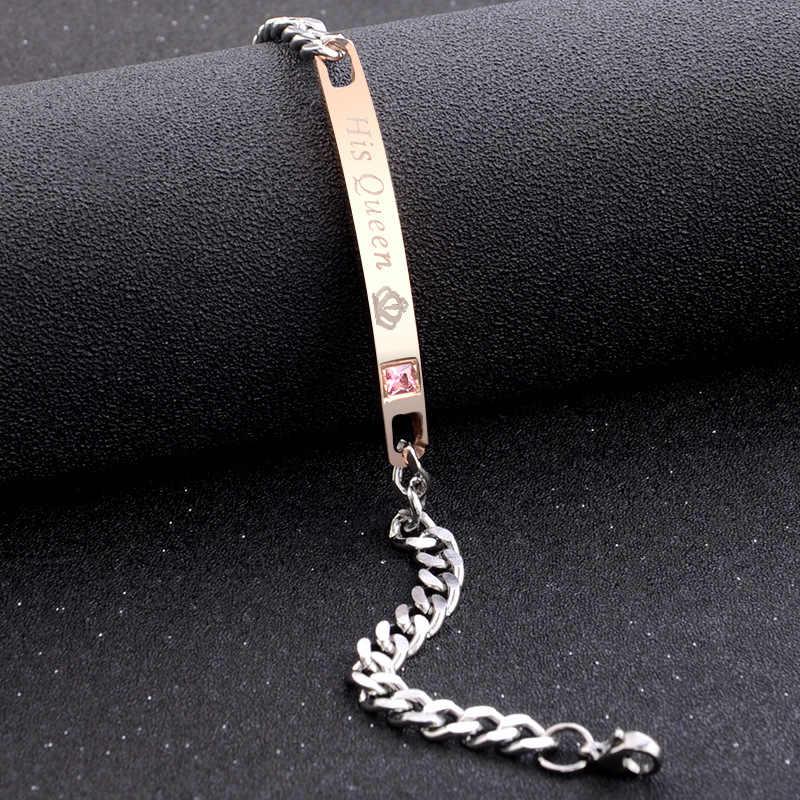 2020 Nieuwe Europa Kristal Uit Swarovskis Mode-sieraden Fit Dw Koppels Armband Armband Mannen & Vrouw Eenvoudige